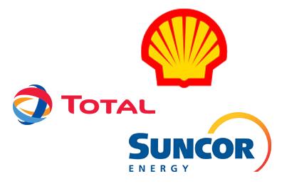 gold level sponsors